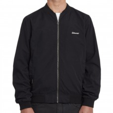 BURNWARD JACKET PRETO