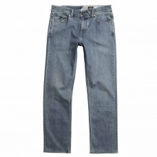 SOLVER DENIM AZUL