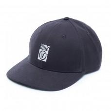 MN VANS WORLDWIDE CU - Black PRETO