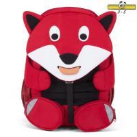 FIETE FOX VERMELHO