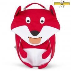 FRIDA FOX VERMELHO