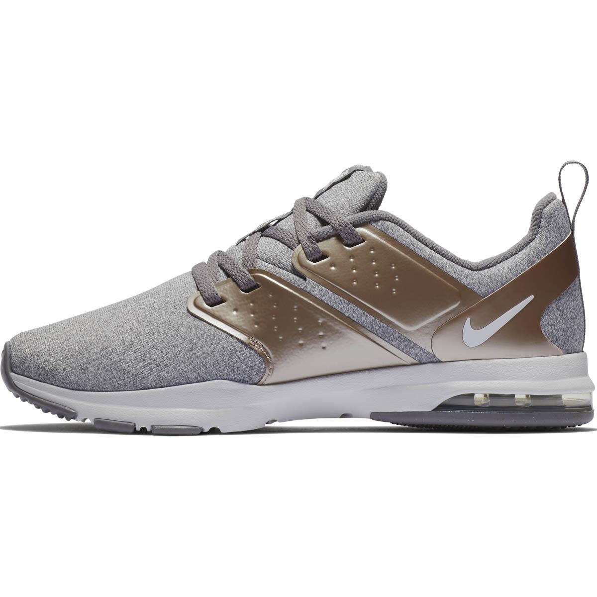 3ff7925dbd Nike WMNS NIKE AIR BELLA TR PRM CINZENTO - AQ0686-001 - Blitstorm