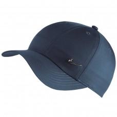 Y NK H86 CAP METAL SWOOSH AZUL