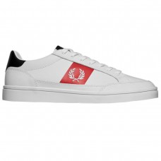 Deuce Leather BRANCO