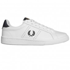 B721 Leather BRANCO