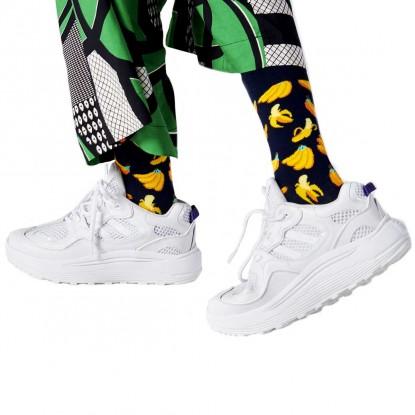Banana Sock AZUL