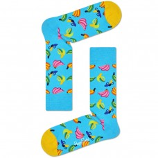 Banana Sock AQUA