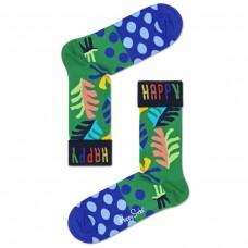 Big Leaf Sock VERDE