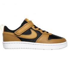 Nike Court Borough Low 2 PRETO