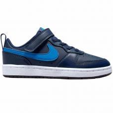 Court Borough Low 2 Azul