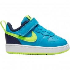 Nike Court Borough Low 2 AZUL