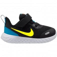 Nike Revolution 5 PRETO