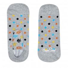 Dot Liner Sock CINZENTO