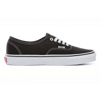 UA AUTHENTIC - Black PRETO