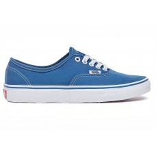 UA AUTHENTIC - Navy AZUL