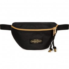 SPRINGER Goldout Black-Gold PRETO
