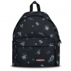 PADDED PAK´R Bugged Black PRETO