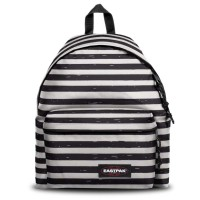 PADDED PAK´R Stripe-It Black PRETO