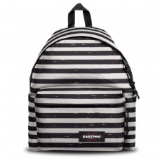 PADDED PAK´R Stripe-It Black PRETO