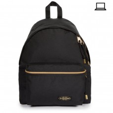PADDED PAK´R Goldout Black-Gold PRETO