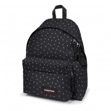 PADDED PAK´R Black Arrow PRETO