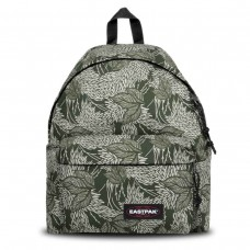 PADDED PAK´R Brize Jungle VERDE