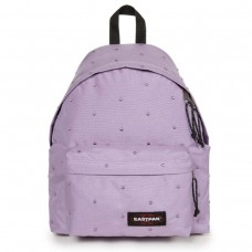 PADDED PAK´R Garnished Flowe ROXO