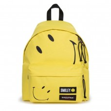 PADDED PAK´R Smiley Big AMARELO