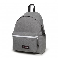 PADDED PAK´R Frosted Grey CINZENTO