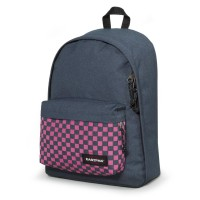 OUT OF OFFICE Pink Weave AZUL