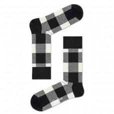 Lumberjack Sock PRETO