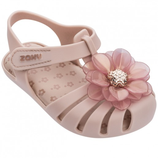 Zaxy Flower II Baby ROSA