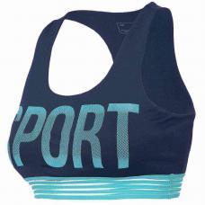 Top Desportivo Azul