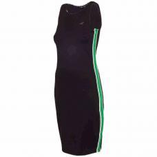 Vestido Desportivo  Preto