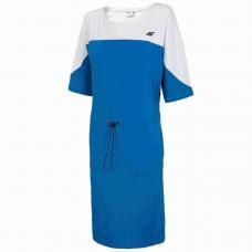 Vestido Desportivo Azul