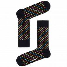 Happy Sock PRETO