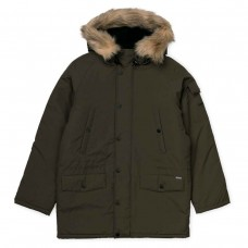 Anchorage Parka VERDE