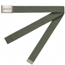Clip Belt Chrome VERDE