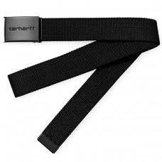 Clip Belt Tonal PRETO
