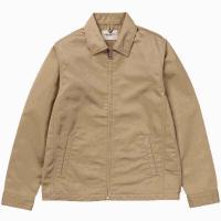 Modular Jacket CASTANHO