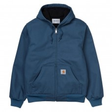 Active Jacket AZUL