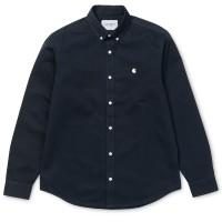 L/S Madison Shirt AZUL