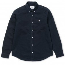 L/S Madison Shirt AZUL