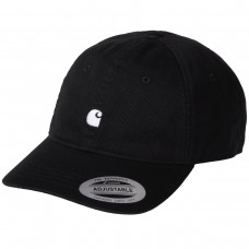 Madison Logo Cap PRETO