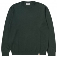 Playoff Sweater VERDE