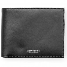 Leather Rock-it Wallet PRETO