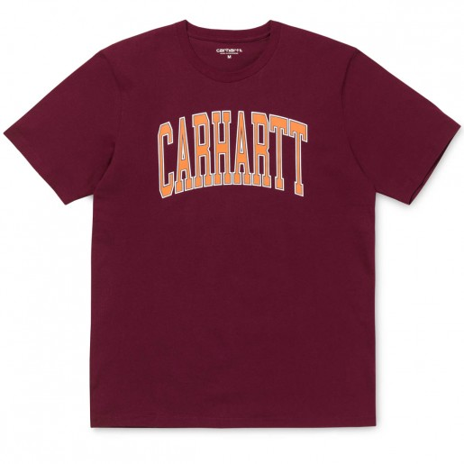 S S Division T-Shirt VERMELHO 2b5ad4977f6de