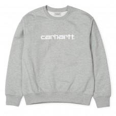 Carhartt Sweat CINZENTO