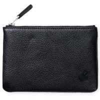 Simple Zip Wallet PRETO