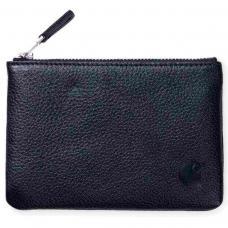 Simple Zip Wallet PRETO